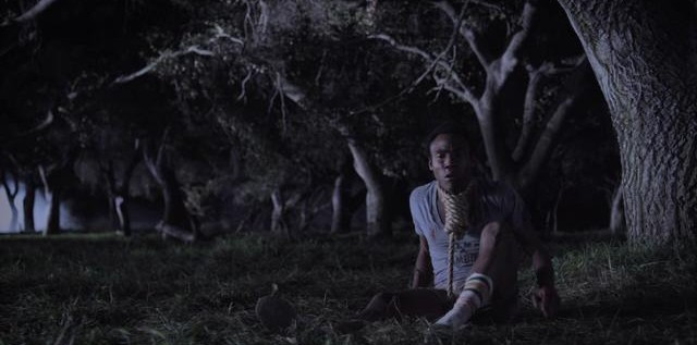 Childish Gambino – Bonfire (Video)