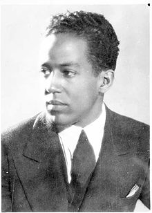 Black History Presents – Daily knowledge: Langston Hughes (Day 8)