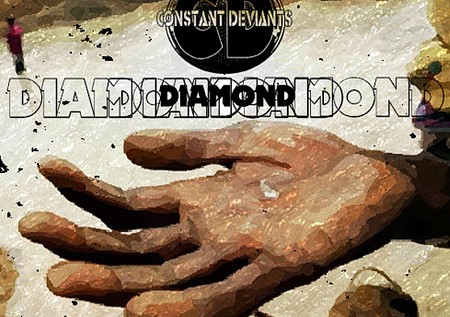 Constant Deviants (@ConstantDeviants) – Diamond [Album]