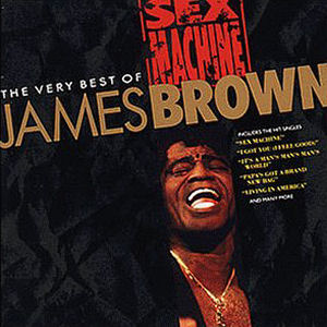Relevant Classics: James Brown &#8211; Its A Mans World