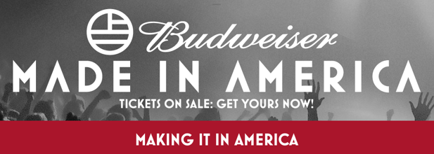 Steve Stoute On Uniting Budweiser & Jay-Z For Made In America