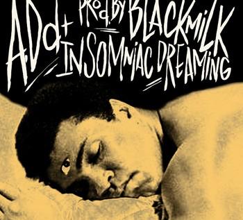 A.Dd+ – Insomniac Dreaming