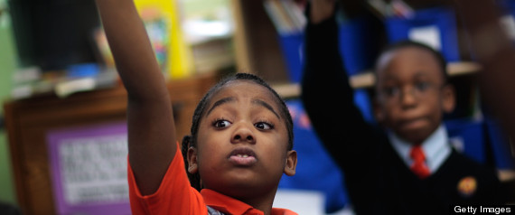 Charter School Proponents To Announce Major Focus On Shutting Down Failing Schools