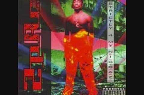 Relevant Classics: 2pac – Souljah's Revenge