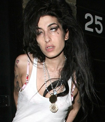 Gage Money – Amy Winehouse