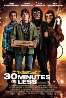 30 Minutes Or Less [Full Movie]