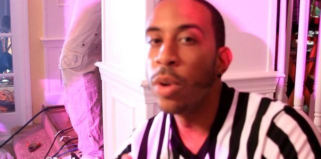 Ludacris – Jingalin [MP3/Video]