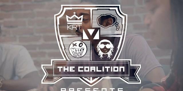 Villa: Coalition | ONE (@BillyAbstract x @JustBeano x @RUVilla x @ChillMoody x @Curran_J)  [Video]