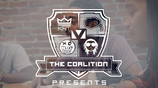 Villa: Coalition | ONE (@BillyAbstract x @JustBeano x @RUVilla x @ChillMoody x @Curran_J)  [Video]