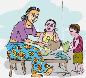 Parent Engagement in Children's Education