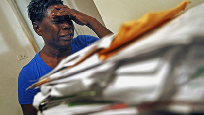 Foreclosures Hit All African-American Income Groups About the Same