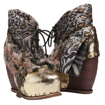 The Powder Room: 12-1-11 Shoe Of The Week By IHateFashion