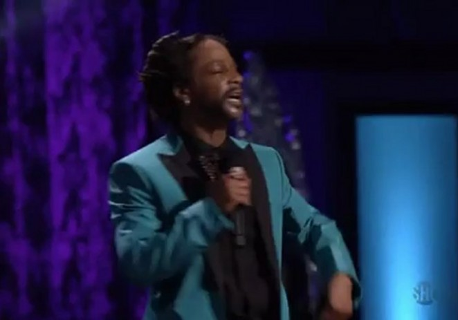 Katt Williams &#8211; Katpacalypse Standup [Full Video]