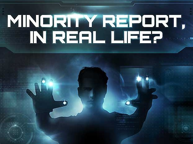 Minority Report: Can Twitter Predict the Future? Pentagon Says Maybe