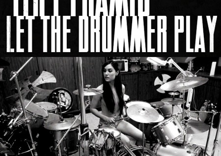 @4thPyramid – Let The Drummer Play