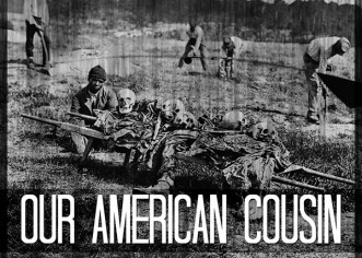 Truck North (@TruckNorth) – Our American Cousin [EP]