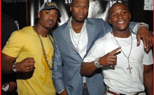 50 Cent Responds To Fabolous Vs Ray J (3Pac) Fight Allegations w/Funkmaster Flex