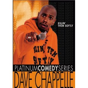 Dave Chappelle – Killin' Them Softly (Full Video)