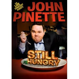 John Pinette  Still Hungry (Full Video)