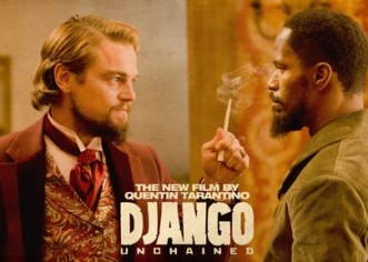 Why It Was Worth Seeing all 180 minutes of DJANGO UNCHAINED (By: @TheUnicornnn)