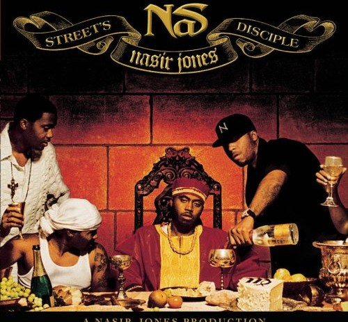 Relevant Classics: Nas – WAR Feat Olu Dara
