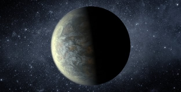 First Earth-Sized Planets Spotted