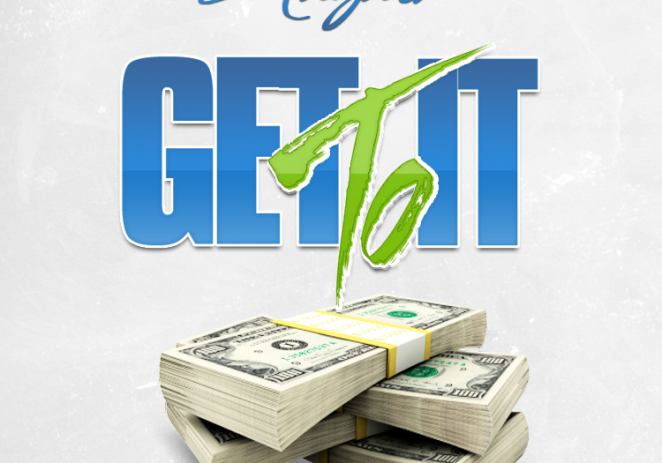 August (@AugustUBM) &#8211; Get To It