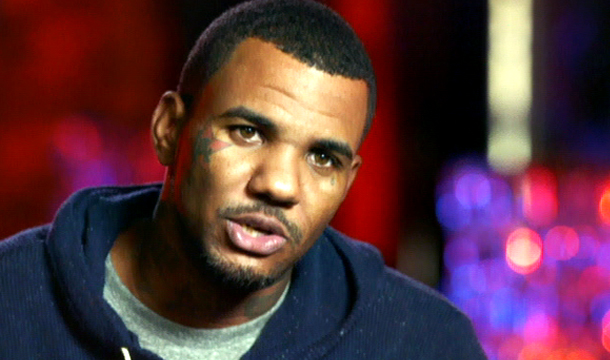Behind The Music: The Game [Full Video]