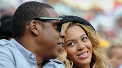 Jay-Z &#8211; Glory Feat Blue Ivy Carter (Prod. The Neptunes)