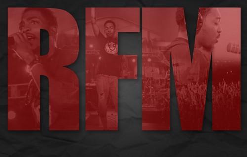 Chill Moody (@ChillMoody) – #RFM [Album]