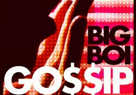Big Boi Feat. UGK &#038; Big K.R.I.T.  Gossip