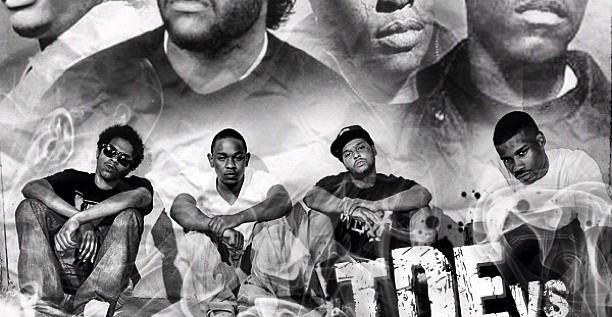 @DJQlassick x @IAmNotARapper58 Present: #ClassicFriday #BlackFriday Special Edition Vol. 36 #TDEvsNWA [Mixtape]