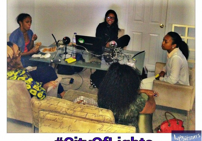 #PodcastWednesdays Presents: #LadiesFirst – S0, Ep 4 #CityOfQueens w/@SparkleGirlA @DpJeter @SparkleBySonjiB