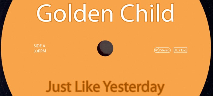 Golden Child (@StrongWillMusic) – Just Like Yesterday