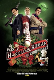 A Very Harold & Kumar 3D Christmas (Full Movie)