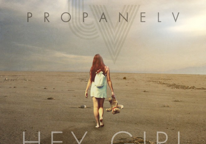 PropaneLv (@PropaneLv) – Hey Girl x Heard It Through The Grapevine