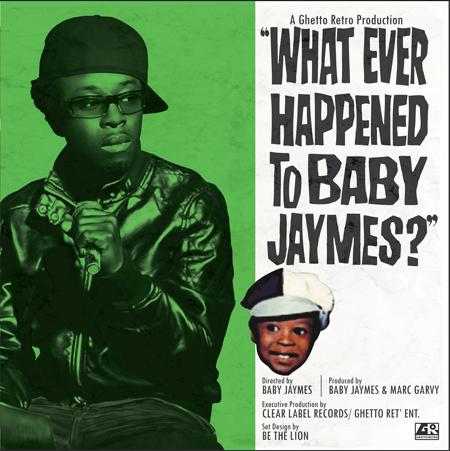 Baby Jaymes – Bump My Head