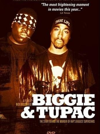 Biggie And Tupac Documentary 2002 (Full Video)