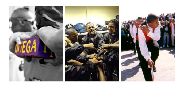 Black Fraternities at 100: Are They Fulfilling Their Legacy?