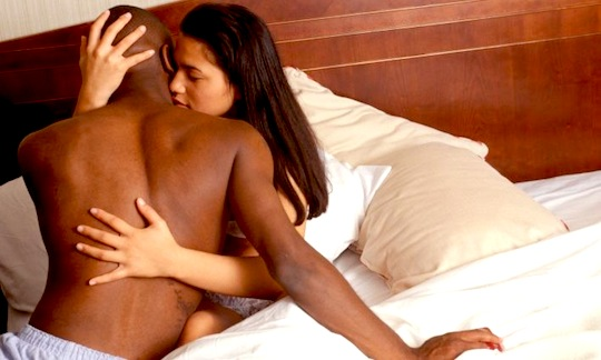 Top 10 Reasons Black Women Are Disgusted with the Way the Black Man is Handling Himself (@iBLONDEgenius)