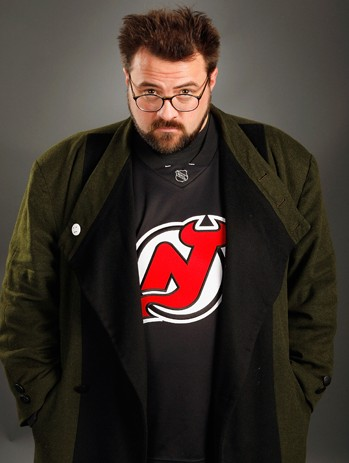 "Kevin Smith – ""Podcasting Saved My Career"""