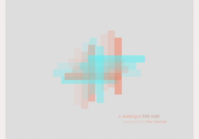 kilo kish (@KiloKish)- Watergun (Prod. by The Internet)