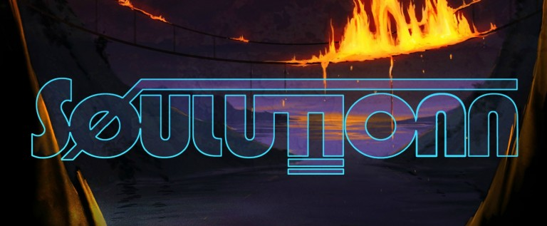 Soulutionn (@soulutionn) – No Way Out Feat. Truck North (@TruckNorth) and Delorean (@iamdelorean)