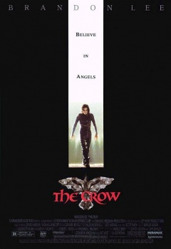 The Crow (Full Video)