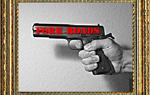 Fork Roads (Week 16) – Short Story By: Eric Blair