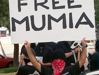 Mumia Abu Jamal – A Grand Bargain… For Surrender