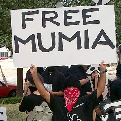 Mumia Abu Jamal &#8211; A Grand Bargain&#8230; For Surrender