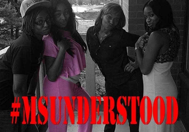 #PodcastWednesdays (@PodcastWeds): #LadiesFirst S0, Ep2 – #MsUnderstood w/@SincerelyReeta @JessJess_85 @DJ_G33K