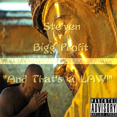Steven Logan (@Stev_in) – And Thats A LAW