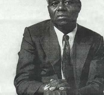 Black History Presents – Daily knowledge: John Henrik Clarke (Day 20)